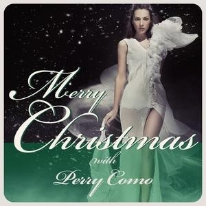Альбом: Perry Como - Merry Christmas With Perry Como