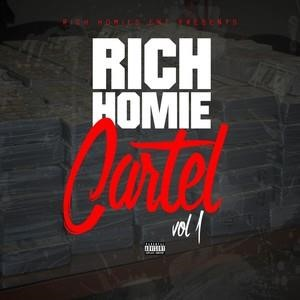 Альбом: Young Thug - Rich Homie Cartel Vol 1