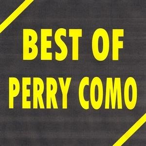 Альбом: Perry Como - Best of Perry Como