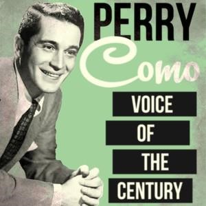 Альбом: Perry Como - Voice of the Century