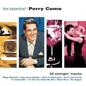 Альбом: Perry Como - The Essential Perry Como