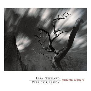 Альбом: Lisa Gerrard - Immortal Memory