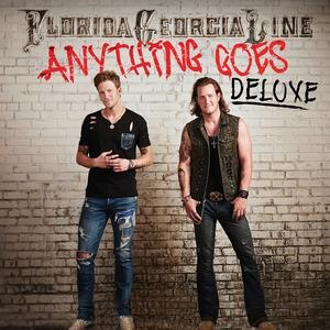 Альбом: Florida Georgia Line - Anything Goes