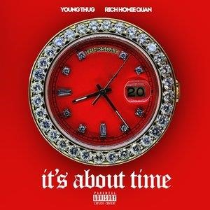 Альбом: Young Thug - Its About Time