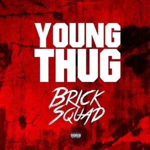 Альбом: Young Thug - Brick Sqaud