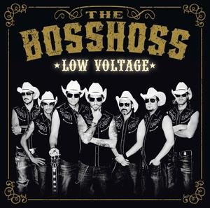 Альбом: The BossHoss - Low Voltage