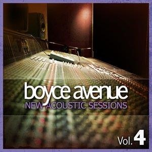 Альбом: Boyce Avenue - New Acoustic Sessions, Vol. 4