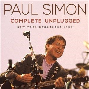 Альбом: Paul Simon - Complete Unplugged