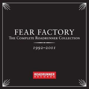 Альбом: Fear Factory - The Complete Roadrunner Collection 1992-2001