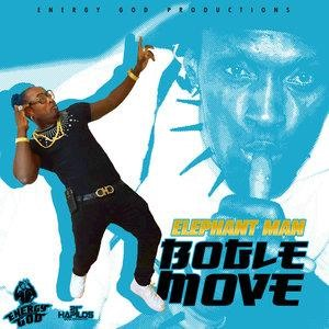 Альбом: Elephant Man - Bogle Move