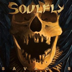 Альбом: Soulfly - Savages