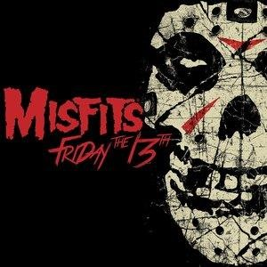 Альбом: Misfits - Friday the 13th