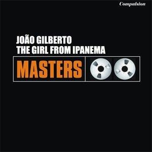 Альбом: João Gilberto - The Girl from Ipanema