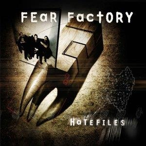Альбом: Fear Factory - Hatefiles