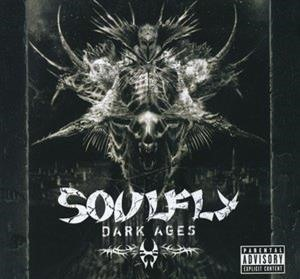 Альбом: Soulfly - Dark Ages