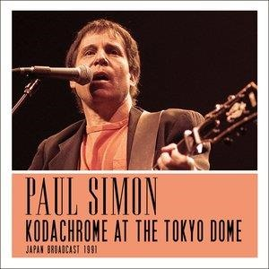 Альбом: Paul Simon - Kodachrome at the Tokyo Dome