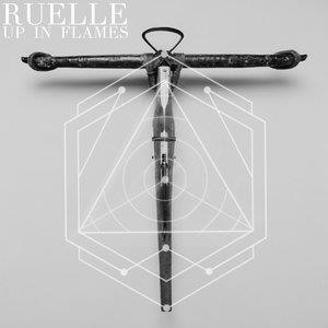 Альбом: Ruelle - Up in Flames