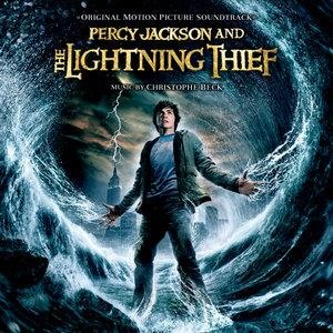 Альбом: Christophe Beck - Percy Jackson & The Lightning Thief