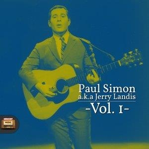 Альбом: Paul Simon - Paul Simon A.K.A. Jerry Landis, Vol. 1