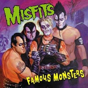 Альбом: Misfits - Famous Monsters