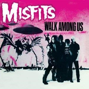 Альбом: Misfits - Walk Among Us