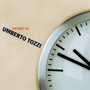 Альбом: Umberto Tozzi - The best of Umberto Tozzi