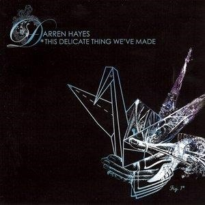Альбом: Darren Hayes - This Delicate Thing We've Made, Pt. 1