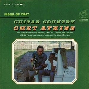 Альбом: Chet Atkins - More of That Guitar Country