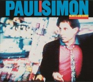 Альбом: Paul Simon - Hearts And Bones