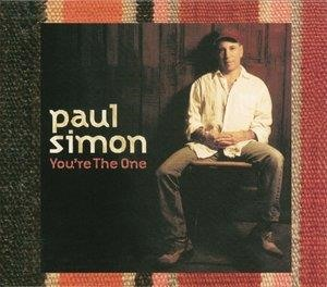 Альбом: Paul Simon - You're The One