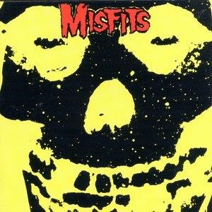 Альбом: Misfits - Collection