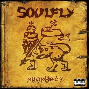 Альбом: Soulfly - Prophecy