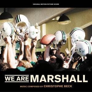 Альбом: Christophe Beck - We Are Marshall