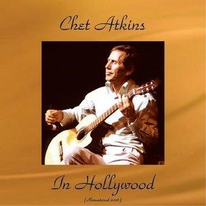 Альбом: Chet Atkins - Chet Atkins in Hollywood