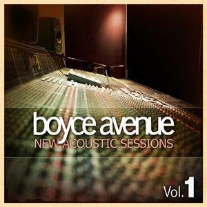 Альбом: Boyce Avenue - New Acoustic Sessions, Vol. 1