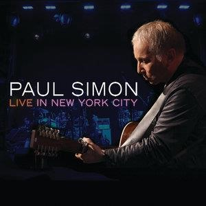 Альбом: Paul Simon - Live In New York City