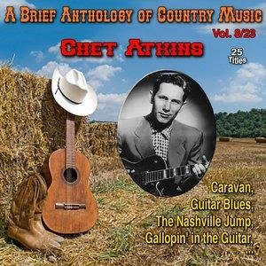 Альбом: Chet Atkins - A Brief Anthology of Country Music - Vol. 8/23