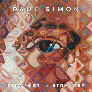 Альбом: Paul Simon - Stranger To Stranger