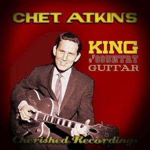 Альбом: Chet Atkins - King Of Country Guitar