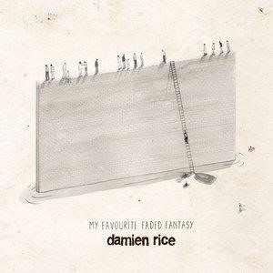 Альбом: Damien Rice - My Favourite Faded Fantasy