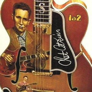 Альбом: Chet Atkins - High Rockin' Swing - Part 1 and 2 (1946-1952)