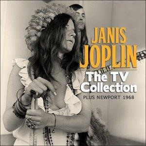 Альбом: Janis Joplin - The TV Collection