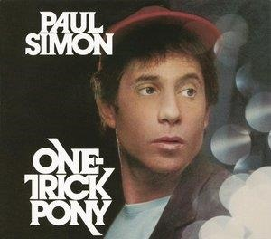Альбом: Paul Simon - One-Trick Pony