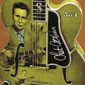 Альбом: Chet Atkins - High Rockin' Swing - Part 3 and 4 (1952-1954)