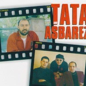 Альбом: Tata Simonyan - Tata & Asparez
