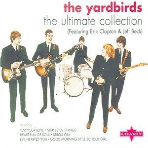 Альбом: The Yardbirds - The Ultimate Collection CD1
