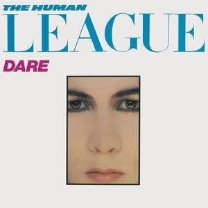 Альбом: The Human League - Dare/Fascination!