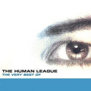 Альбом: The Human League - The Very Best Of The Human League