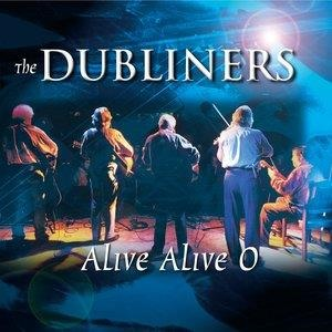 Альбом: The Dubliners - Alive Alive O