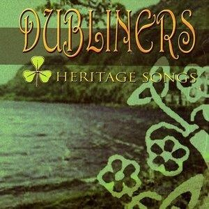 Альбом: The Dubliners - Heritage Songs